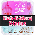 Shab e Meraj Status icon