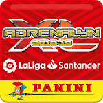 AdrenalynXL™ LaLiga Santander for pc icon