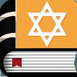 Jewish Bible icon
