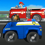 Paw Big Race Patrol icon