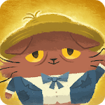 Days of van Meowogh - A meow match 3 puzzle game icon