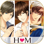 Honey Magazine -  Free otome dating game icon