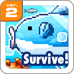 Survive! Mola mola! icon