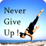Motivational Quotes Wallpapers APK icon