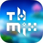 Touhou Mix: A Touhou Project Music Game icon