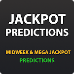 Jackpot Predictions- Midweek and Mega Jackpot Tips icon