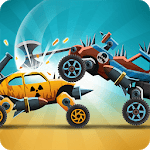 War Cars: Epic Blaze Zone for pc icon