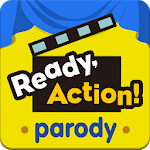 Ready, Action! Parody icon
