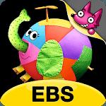 EBS 모야모야 시즌 1 : 영유아 인지발달 프로그램 icon