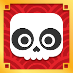 Tricky Bones: Trickshot Puzzle Game icon