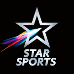 Star sports - Live Cricket TV for pc icon