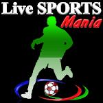 Live Sports Mania icon