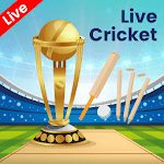Crick Feed – Live Cricket score & Update APK icon