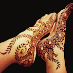 Foot Mehndi Designs 2019 Latest icon