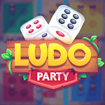 Ludo Party 2019 - Best Ludo Game - King of Ludo icon