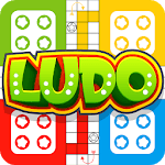 Ludo Family Dice Game icon