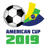 Live scores for the American Cup 2019 icon