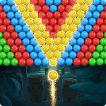 Marble Ball Madness icon