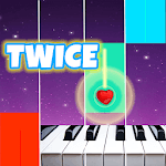 Kpop TWICE 3 Piaono Tiles icon