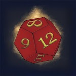 Magic Dice Roller icon