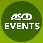 ASCD Events icon