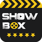 Show Best Movies Tv & hd box icon