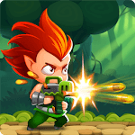 Brawler Stars - Monster Hunter Shooting Game icon