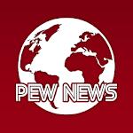 Pew News icon