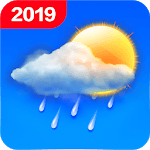 Weather Forecast App icon