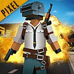 PUBG PIXEL icon