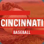 Cincinnati Baseball News: Reds icon