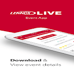 Lennox Events for pc icon