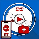 DVD Player+ APK icon