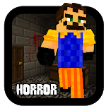 Map Neighbor Horror for MCPE icon