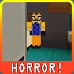 Map Hello Neighbor for MCPE (Minigame Horror!) icon