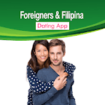 Foreigners & Filipinas Dating App icon