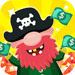 Gold Voyage: roll a dice and be rich icon