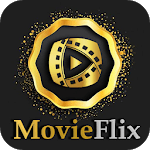 MovieFlix - HD Movies & Web Series icon