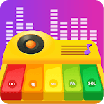 Music For Kids - Musical Instrumen icon