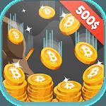 Cloud Bitcoin Miner - Remote Bitcoin Mining icon