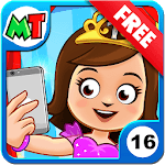 My Town : Beauty Contest - FREE icon
