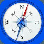 gps compass navigator free 2019 icon