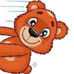 🐻 WAStickerApps Teddy Bear icon