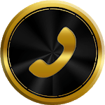 Gold Phone Saver icon