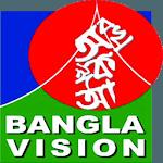 Bangla Vision - Live BanglaVision TV & Bangla News icon