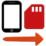Install Apps On Sd Card For Android-File Sdcard APK icon