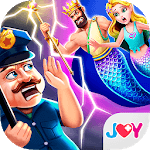 Mermaid Secrets 31– Save Mermaid Girl Mia icon