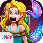 Mermaid Secrets 7– Save Mermaids Mia icon