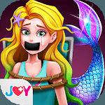 Mermaid Secrets 7– Save Mermaids Mia APK icon