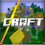 Block craft 3D -Build city simulator 2019 for pc icon